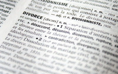 Le divorce par consentement mutuel par acte d'avocat : alerte rouge pour les couples étrangers !